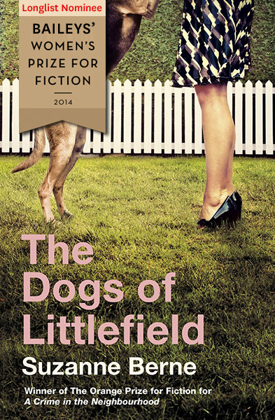 The Dogs of Littlefield (UK edition)